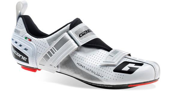 Gaerne G.Kona Triathlon Cycling Shoes Men white
